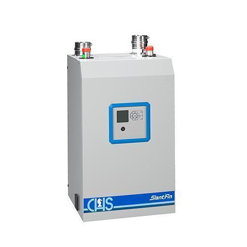 Slant Fin CHS-85 Condensing NG/LP Gas Hot Water Boiler 68,000 BTU Output 95%
