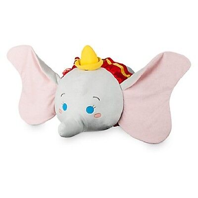 "DISNEY DUMBO TSUM TSUM MEGA PLUSH 37""---NEW"