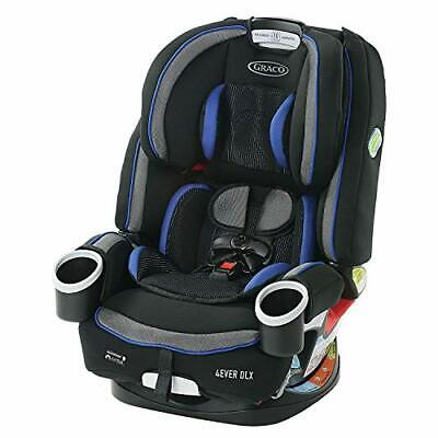 NEW Graco 4Ever DLX 4 in 1 Car Seat | Infant to Toddler Car Seat, Kendrick