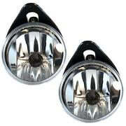 Dodge Stratus Fog Lights