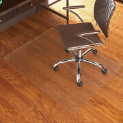 Hardwood Floor Mat