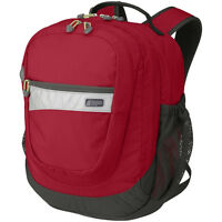REWARD - Red Backpack stolen in Ingersoll