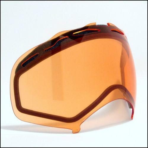 Oakley Splice Orange