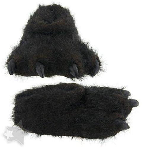 Bear Slippers | eBay