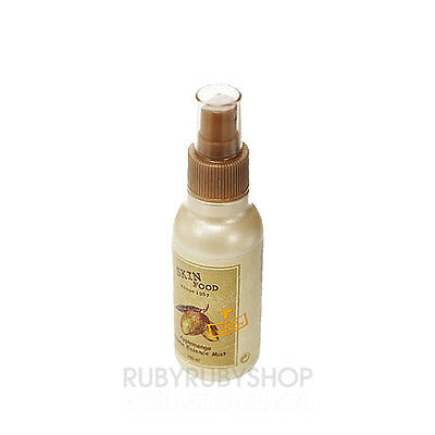 [SKINFOOD] Applemango Volume Essence Mist - 100ml (for Hair)