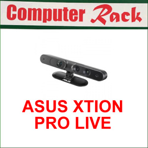 ASUS XTIONPRO LIVE NEW $175.00 - COMPUTER RACK CALGARY