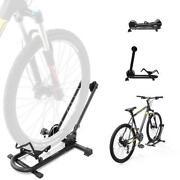 Bike Floor Stand