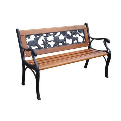 Outdoor Bench Ebay
