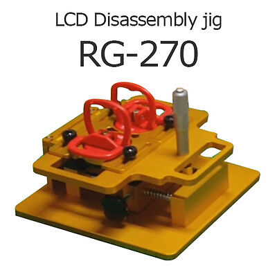 Regen-i LCD Disassembly jig RG-270, smart phone, regeni