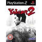 Yakuza 2 Video Games