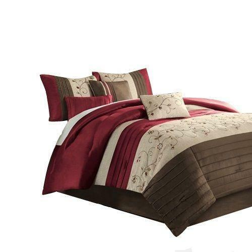 Cal King Comforter Set Ebay