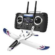 RC Airplanes RTF