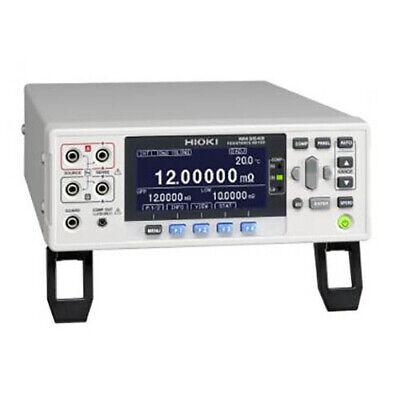Hioki Rm3545-01 Dc Resistance Hitester 10 To 1000 Mohms Gp-ib