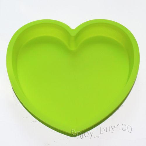 heart cake pan shaped cake pans ebay 4764