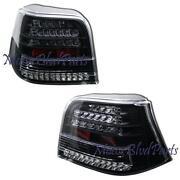 R32 Tail Lights