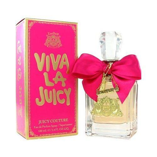 Viva La Juicy by Juicy Couture 3.4 oz EDP Perfume for Women New In Box