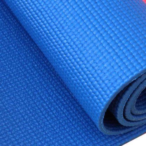 Yoga Mat 6mm Ebay