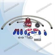 SX Fuel Pressure Regulator
