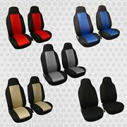 Mazda 5 Seat Covers