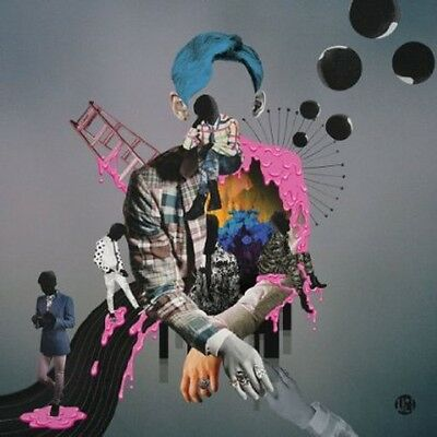 Shinee   Why So Serious  Misconceptions Of Me  New Cd  Asia   Import