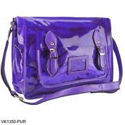 Ladies Clasp Handbags