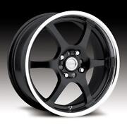 Chevy Spark Wheels