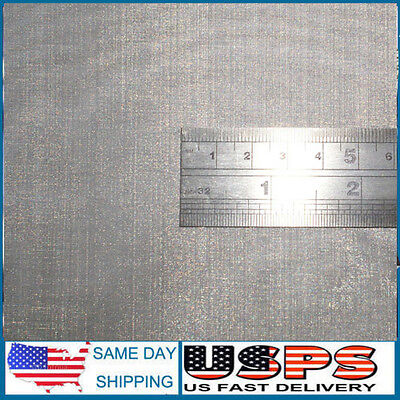 Woven Wire 200 Mesh -24x40 Size- 0.075mm Hole- 60m Wire -304l Stainless Steel