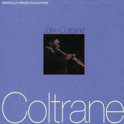 John Coltrane - John Coltrane [New Cd] Rmst