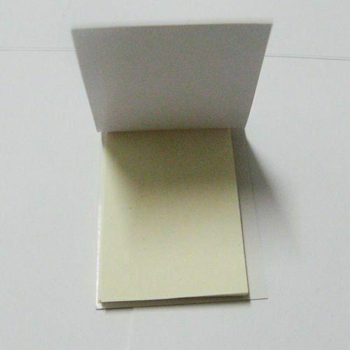 Flash Paper Pad - fire magic tricks prop supply by Pyromaniac Magic