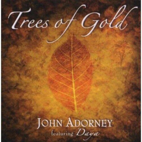 John Adorney - Trees of Gold [New CD]