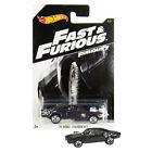 Hot Wheels Dodge Fast & Furious Diecast Cars