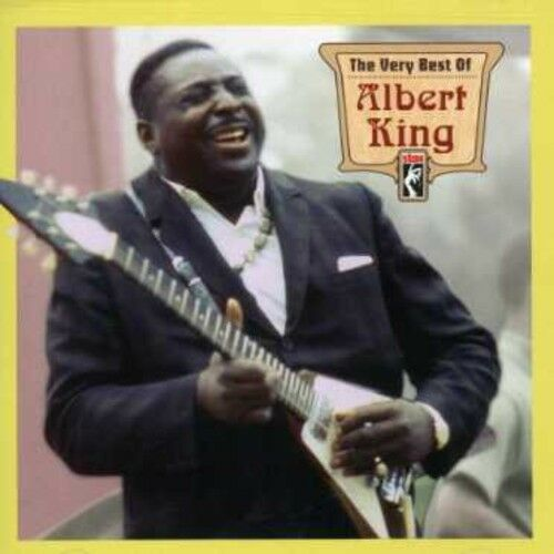 Albert King - Very Best of Albert King [New CD] Rmst