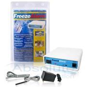 Freeze Alarm