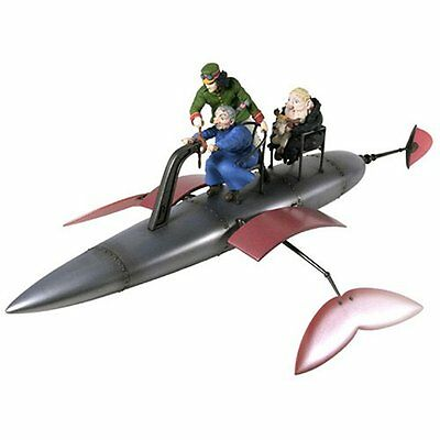 Cominica Excellent Model Collection  Howls Moving Castle  Flight Kayak