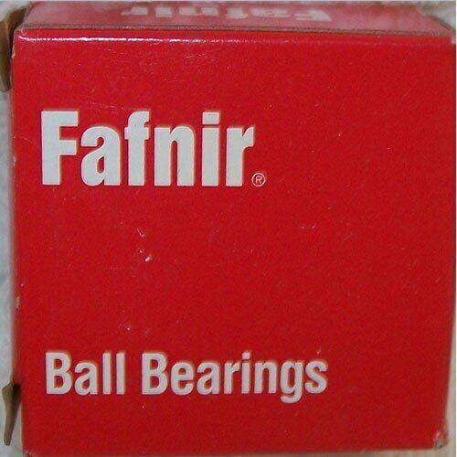 MM206KCR Fafnir New Single Row Ball Bearing