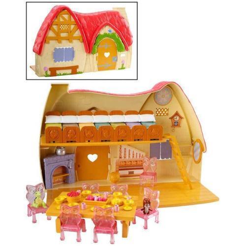 Snow White Cottage Ebay