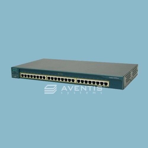 Foundry Networks Edgeiron 2402cf 24 Port Switch