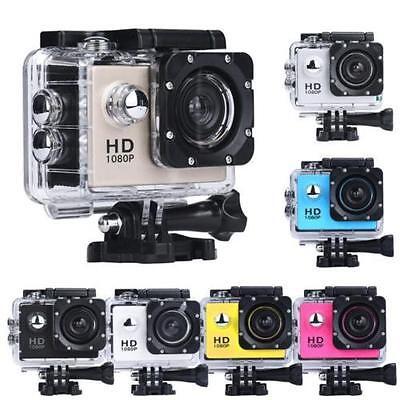 SJ5000 12MP Ultra HD 1080P Waterproof Action Camcorder Sports DV Camera Cam