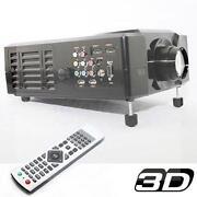 1080p 3D Projector
