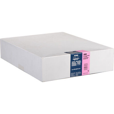 """Ilford Multigrade IV RC DeLuxe Paper (Glossy, 11 x 14"""", 250 Sheets) 1770669"""