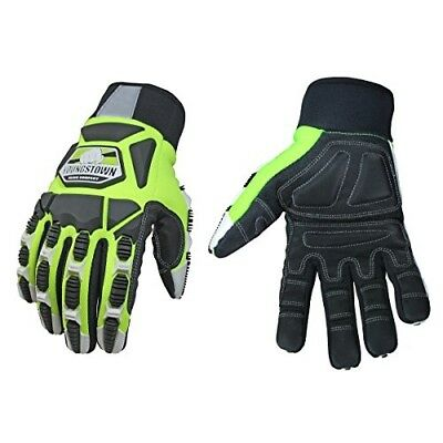 Youngstown Glove 09-9060-10-l Titan Xt Glove Large