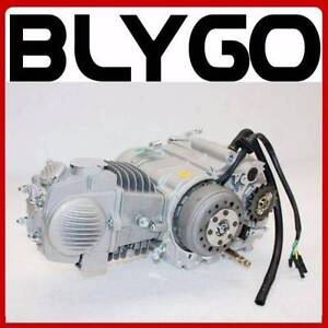 YX GPX 140cc Manual Clutch Kick Start 4 Gear Engine Motor DIRT BI Braeside Kingston Area Preview