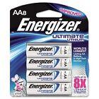 EVEREADY CR2025 Single Use Batteries