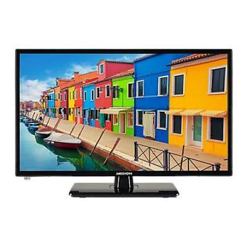Medion life e12412 23,6 full hd led tv