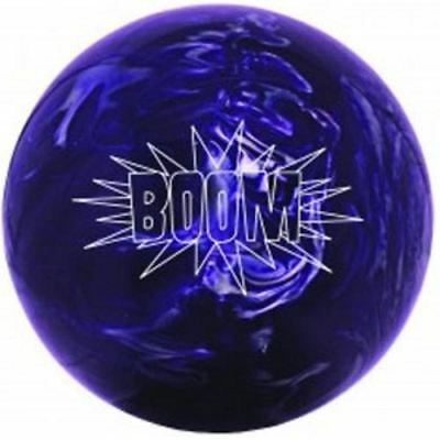 Ebonite Boom 16 Lbs Bowling Ball Free Shipping Undrilled