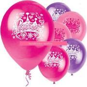 Geburtstag Krone