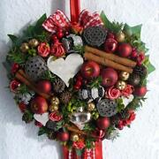 Türkranz Weihnachten