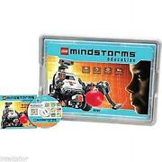 Lego Mindstorms Software