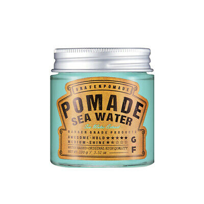 [GRAFEN] Sea Water Pomade 100g