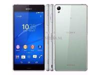 Sony Experia Z3 unlocked